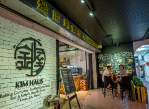 5 great places to hangout in Penang