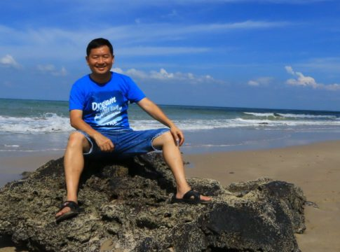 Timothy Thye Penang Travel Tips