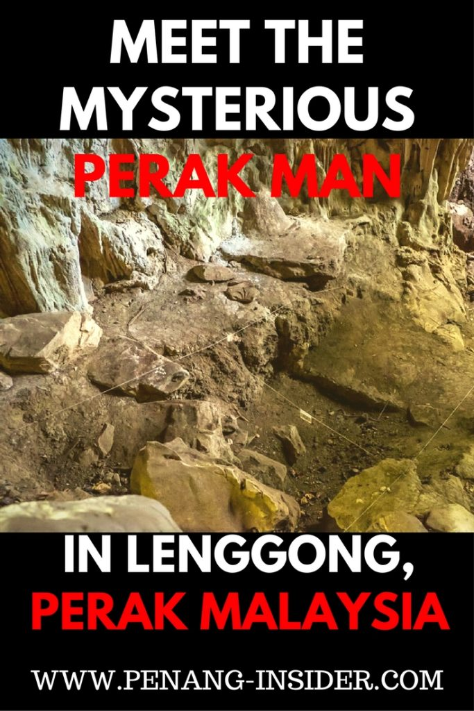 definitive guide to lenggong perak