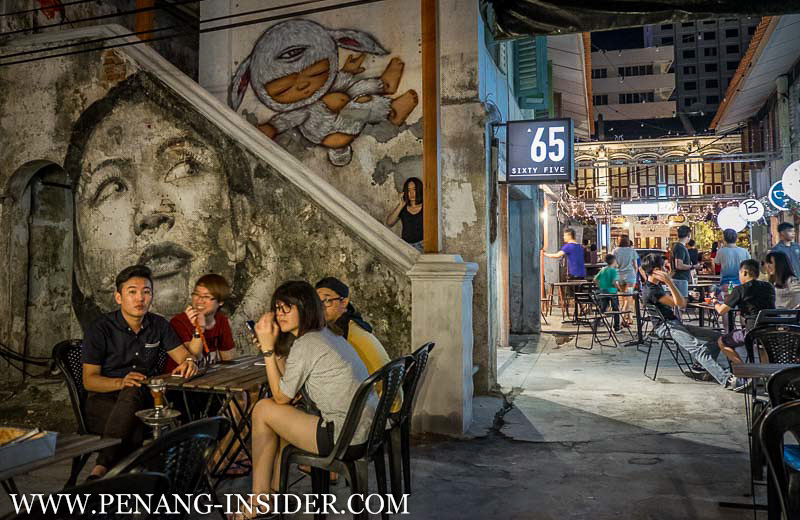 what to do in penang in 3 days