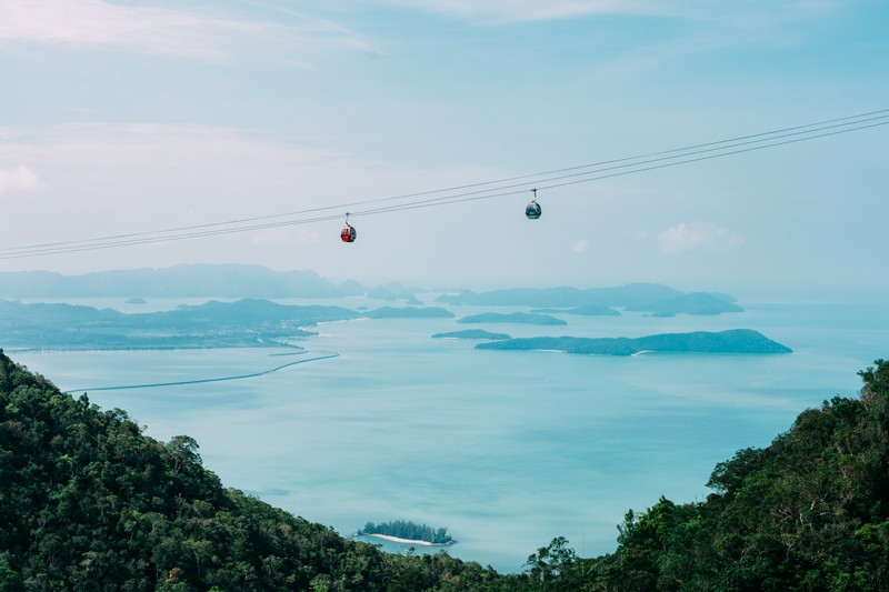 places to visit in Langkawi