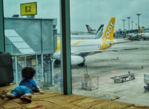 scoot penang to singapore