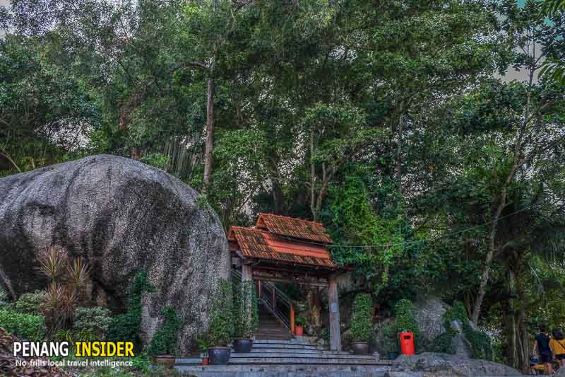 Avatar Penang Secret Garden entry fee
