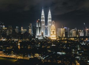 how to travel from kuala lumpur to penang