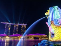 best time to go to singapore