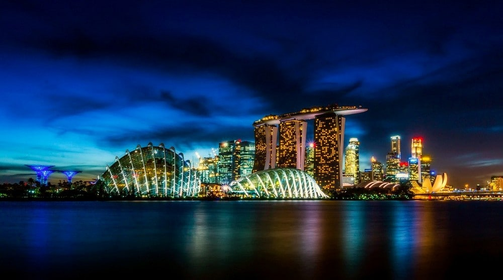 best month to visit singapore