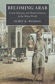 best books on Malaysia becoming Arab