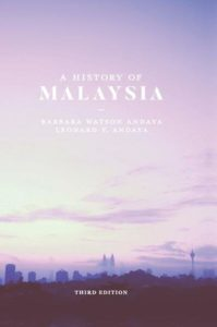 best books on malaysia history of Malaysia