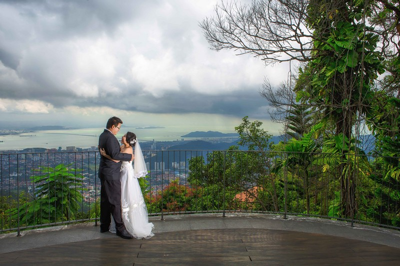 27 Stunning Locations For Your Pre Wedding Photography In Penang Penang Insider
