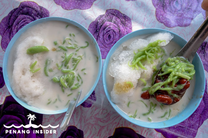 things to do in Bukit Mertajam BM Best Cendol